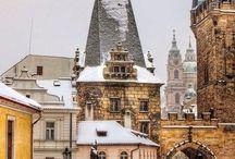 República Checa / Praga
