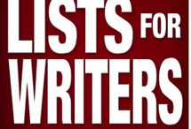 Skriving / Artikkelar om skriving og inspirasjon til det.