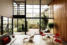 Icons - Ray & Charles Eames