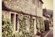 Campden Cottages / We offer self catering holiday cottages to rent in the Cotswolds.