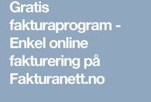 Online stuff