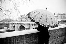 Paris dreaming / by Shaynna Blaze