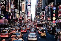 Mylove / New York inspiration