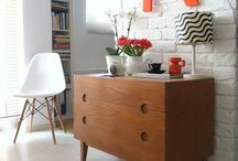 For the Home - Vignette / by Virginia Carroll