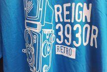 New Designs @KI / Check out some new shirts at Kustom Imprints!