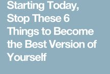 Soul Food | Best version of yourself