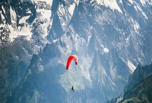 Just Great Shots / Just good outdoor or extreme sports photos that we like.