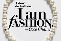 Coco... / ...because the world needs more Chanel!
