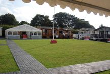 Victory Leisure Homes Events and Displays /
