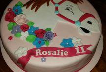 rosalie  haar  taart