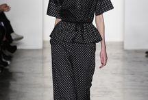GARMENTS | Pajamas & Slipdresses / Fashion. Trends. Cuts. Dailywear inspired in homewear with a luxury feel. Satin. Velvet.