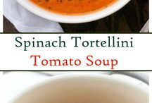 Soups and such / by Shannon Holland