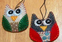 My Finished Projects / by Rhonda Wahlin