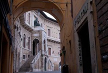 Province of Fermo / Photos of the Province of Fermo in the region of Marche