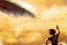 Dragon Ball. Z/S/GT