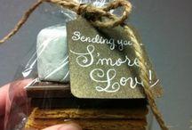 Gift Ideas / by Krystal Hirose-Janicki