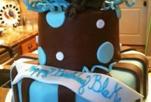 Amazing Cakes / Awesome cake for Birthday