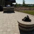 Coleman-Dias³ Construction Inc - Outdoor patios / Outdoor patios, firepits and bbqs / by Coleman-Dias³ Construction