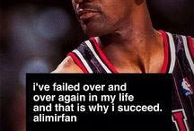 Motivational Quotes / Inspiring and motivational quote from famous people.