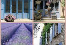Mon Pays :) / La Provence