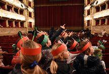 Turandot principessa falena / RegioYoung 2015-2016, Info: http://teatroregioparma.it/Categorie/default.aspx?idCategoria=46