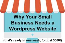Enhanced Web Presence | Web Design + Marketing / Tips + Resources + blog posts from Enhanced Web Presence. EWP provides small businesses with affordable marketing and Wordpress website design services.  Located in Bakersfield, California