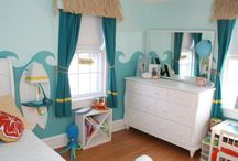 Kid's Room / by Sarah Lanning Chase
