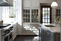 kitchen  / Great kitchen spaces