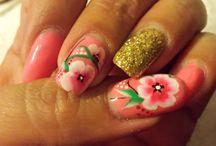 nails efi / Nails