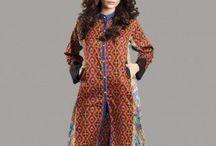 Fashion & Style / Its all about Pakistani fashion