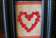 Valentines Day / by Wendy Smith Sandvig