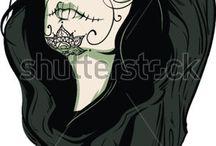 Halloween / by Annie
