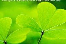 Eco-Friendly St. Patrick's Day