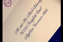 calligrafique / calligrafique