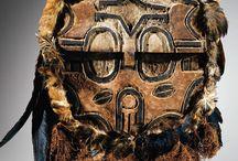 Teke Kidumu Masks, DR Congo