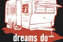 Retired and RVing / So you're living the dream...