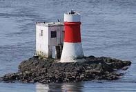 Beamer Rock Lighthouse
