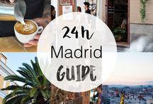 Abenteuer Madrid