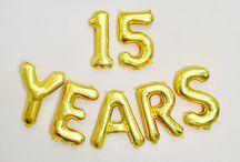 15 birthdayyyy