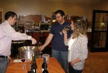 Knoxville Wine Tastings / Join MC's Wine and Liquor for our Wine Tasting Events in Knoxville. Join us for a special wine tasting and wine dinner events.