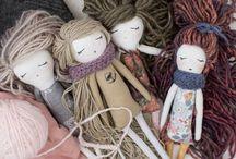 Dolls & Softies