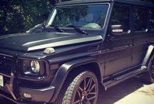 Luxury cars ;))) €€