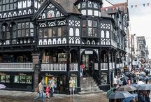 Best Places to Visit England