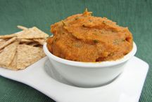 Recipes - dips, sauces, dressings / by Marty Myatt