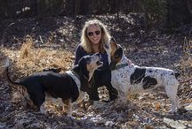 ARTICLES ON DOG CHAINING / Articles written to support my Crusade for a BAN ON DOG CHAINING!