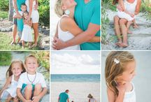 Locations - Central Florida / Some of our favorite locations in Central Florida for photo sessions.