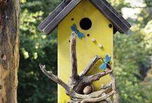 Sweetbirdshousesweet