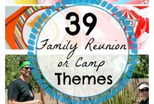 Grandparent Camp (for the Grandkids) / Fun kids crafts and cooking, DIY kid projects, and places to go for Grandma and Grandpa Camp with the grandkids.