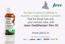 Jasco Dardbhanjani Pain Oil