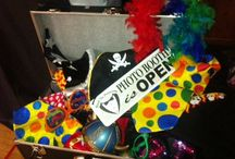 Photo Booth Fun / Photos Booths that are fun for any types of events